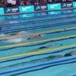 Чемпионат Европы по плаванию: белорусы – в финале комбинированной эстафеты