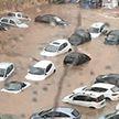 Последствия ливней ликвидируют в Афинах