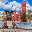 Минск вошёл в топ-3 самых чистых городов мира