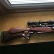 Парень выстрелил в девушку из пневматической винтовки в Бобруйске