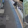 Мужчину спасли буквально из-под поезда в Австралии