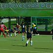 В чемпионате Беларуси по хоккею на траве завершился регулярный сезон