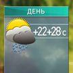 Прогноз погоды на 24 июля