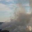 Лесные пожары продолжают бушевать в Европе