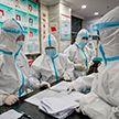 Число жертв коронавируса выросло до 2345 человек