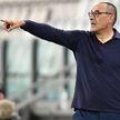 Маурицио Сарри уволен с поста главного тренера «Ювентуса»
