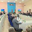 Совещание у Президента: Александр Лукашенко потребовал внести предложения по кадровым заменам в правительстве