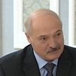 Александр Лукашенко провёл встречу с председателем правления китайской корпорации CITIC Group