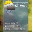 Прогноз погоды на 14 и 15 июля: штормовое предупреждение из-за гроз, тепло и ливни