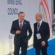 Владимир Макей принял участие в заседании глав МИД государств ОБСЕ
