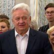 Главный балетмейстер Большого театра Беларуси отмечает 70-летие