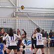 Пауза в волейбольном чемпионате высшей лиги продлена до 20 апреля