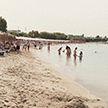 Рекордная жара установилась в Греции