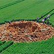 «Подарок» из прошлого: бомба Второй мировой внезапно взорвалась в Германии