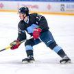 «Минские зубры» сравняли счет в финальной серии Высшей лиги чемпионата Беларуси по хоккею