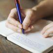 Писать от руки полезно для мозга