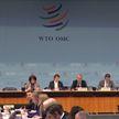Беларусь планирует завершить двусторонние переговоры по вступлению в ВТО к июню 2020 года