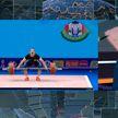 Белорусский тяжелоатлет Вадим Лихорад занял четвертое место на чемпионате мира в Паттайе