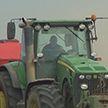 Беларусь намерена получить более 8 миллионов тонн зерна