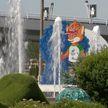 Открытие фан-зоны у Дворца спорта, генеральная репетиция на «Динамо» и прибытие гостей: чем живёт Минск за два дня до старта II Европейских игр