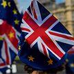 Парламент Британии утвердил закон об отсрочке Brexit