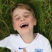 Принц Джордж стал звездой футбольного матча