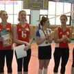 Сыграны матчи детско-юношеской волейбольной лиги «Мяч над сеткой»