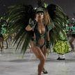 Ежегодный карнавал в Рио-де-Жанейро отменили из-за коронавируса