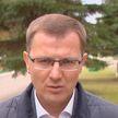 Андрей Кунцевич: Что касается развития сельских территорий, то здесь ставка на молодых