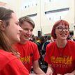 В Беларуси выбирали самых смекалистых школьников
