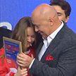 Гран-при детского конкурса «Славянского базара» достался Ангелине Ломако