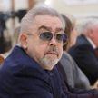 Народный артист Беларуси Александр Ефремов отмечает 70-летний юбилей