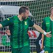 Чемпионат Беларуси по футболу. «Неман» одержал пятую победу подряд