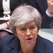 Тереза Мэй на грани отставки: вопрос вынесения вотума недоверия рассматривают лейбористы