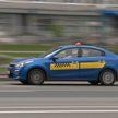 В Беларуси значительно вырос спрос на такси