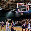 Баскетболисты «Цмокi-Мiнск» вышли в групповой раунд Лиги чемпионов