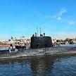 У берегов Аргентины нашли пропавшую подводную лодку