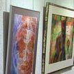 Творческий проект «Дрэвы і вобразы» открылся в столичной галерее «Университета культуры»