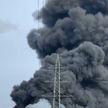 Мощный взрыв прогремел на химическом заводе в Германии