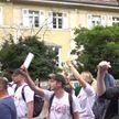 Антиковидные протесты: масштабные марши прошли в Германии и Франции