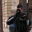 Во Франции хотят запретить фотографировать и снимать на видео полицейских во время протестов