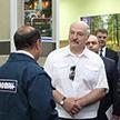 Александр Лукашенко ознакомился с модернизацией завода «Нафтан» и с правительством обсудил проблемы нефтяной отрасли
