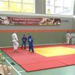 В Мозыре после реконструкции открыли спорткомплекс