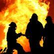 В Волковысском районе горел жилой дом: есть погибший