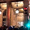 Около 300 беженцев пытались ворваться в парижский театр