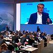 В Москве открылся конгресс Международной организации высших органов финансового контроля