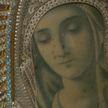 Мироточивая икона Божьей Матери «Умиление» прибыла в Жодино