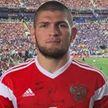 Хабиб Нурмагомедов: готовлюсь к дебюту в большом футболе