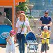 Сентябрьская жара побила температурные рекорды в 17 городах Беларуси