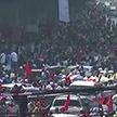 В Мьянме протестующие требуют от военных вернуть власть гражданскому правительству